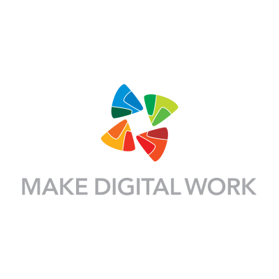 Make Digital Work